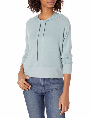 RVCA Women's Night Off Hooded Sweatshirt
