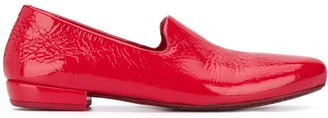 Marsèll Patent Slip-On Loafers