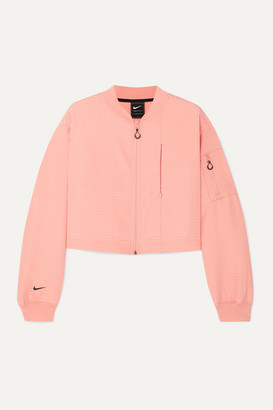 Nike Tech Pack Quilted Shell Jacket - Blush