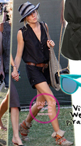 Young, Fabulous and Broke Sienna Jumper as seen on Sienna Miller