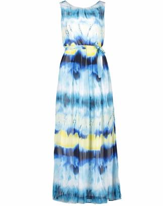 Taifun Women's Kleid Gewirke Dress