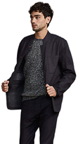 Levi's Made & Crafted Cotton Utility Jacket