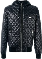 Dolce & Gabbana quilted padded jacket