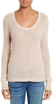 Rag & Bone Women's Estelle Cashmere Sweater