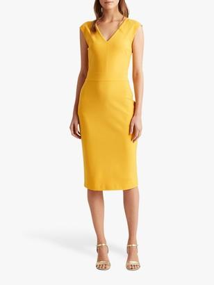 Ralph Lauren Ralph Janette Capped Sleeve Dress