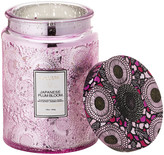 Voluspa Japonica Limited Edition Candle - Japanese Plum Bloom - 453g