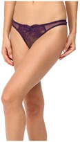 L'Agent by Agent Provocateur Mia Thong Women's Underwear