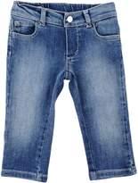 Gucci Denim pants - Item 42638572