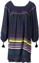 Apiece Apart Sayulita Off Shoulder Dress