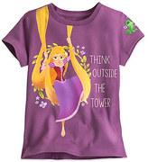 Disney Rapunzel Tee for Girls - Tangled: The Series
