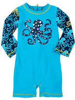 Hatley Deep Sea Octopus Rash Guard