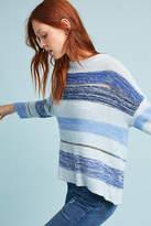 Rails Striped Sweater