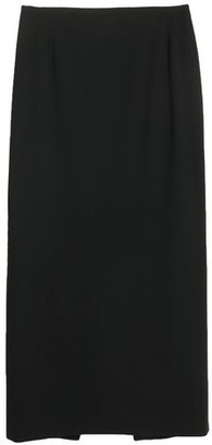 IVAN MONTESI Long skirt