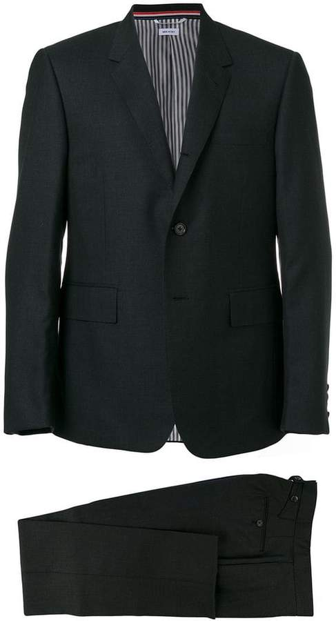 Thom Browne two piece suit