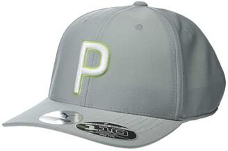 Puma P 110 Cap - XI/XII/XIII (High-Rise) Baseball Caps