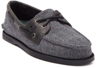 Sperry Authentic Original 2-Eye Tailored Boat Shoe