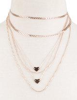 Full Tilt Candace Necklace