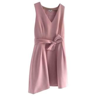 Claudie Pierlot Pink Polyester Dresses