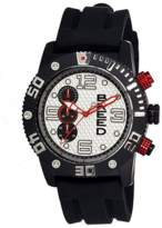 Breed Grand Prix Chronograph Watch.