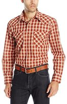 Pendleton Men's Classic-Fit Frontier Shirt