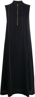 Stephan Schneider Dogma sleeveless wool dress