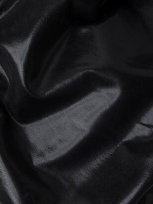 Norma Kamali Marissa One-Piece Swimsuit
