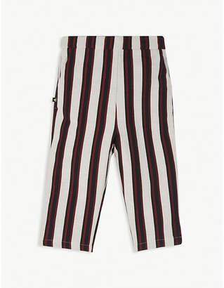Liberated Folk Lurex stripe trouser 2-11 years