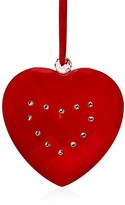 Villeroy & Boch Crystal Gems Heart Ornament