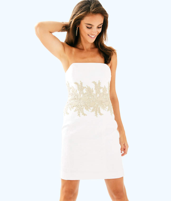 Lilly Pulitzer Womens Kade Dress