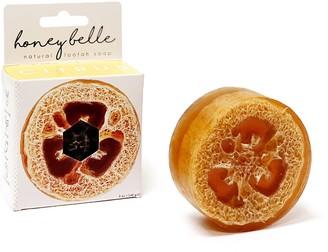 Honeybelle Honey Belle Citrus Loofah Soap