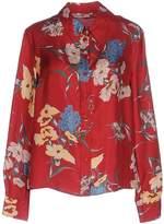 Dondup Shirts - Item 38637480