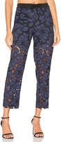 KENDALL + KYLIE Lace Trouser