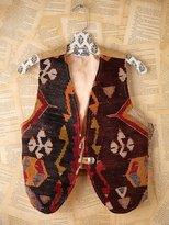 Namaste Vintage Vest