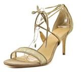 Pour La Victoire Zaharals Open Toe Leather Sandals.