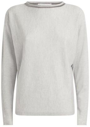 Fabiana Filippi Lightweight Sweater