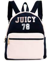 Juicy Couture Juicy 78 Large Backpack for Girls
