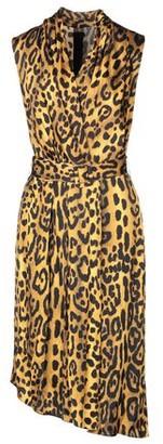 Adam Lippes 3/4 length dress
