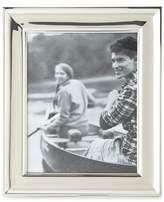"Ralph Lauren Home Cove Silver 8"" x 10"" Frame"