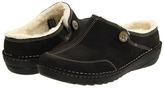 Teva Tonalea Clog (Black) - Footwear