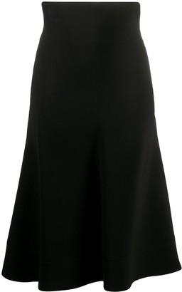 Philosophy di Lorenzo Serafini A-line midi skirt