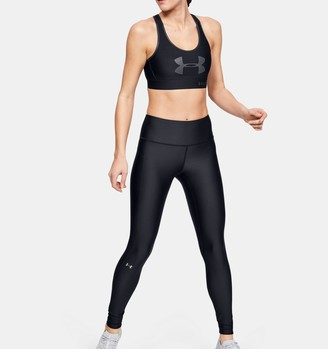 Under Armour Women's HeatGear Armour Hi-Rise Leggings