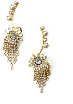 Elizabeth Cole Calliope Earrings