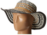 Steve Madden Tribal Floppy Hat