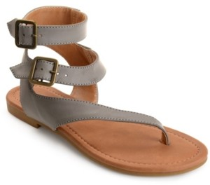 Journee Collection Women's Kyle Sandals Women's Shoes