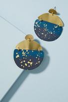 Sibilia Stars Horizon Drop Earrings