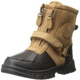 Polo Ralph Lauren Polo by Ralph Lauren Conquest Hi Boot (Toddler/Little Kid/Big Kid)