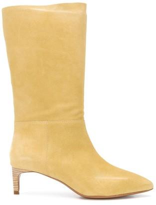 BA&SH Clarys mid-calf length boots
