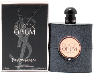 Saint Laurent Women's 3Oz Black Opium Eau De Parfum Spray