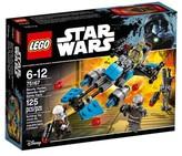 Lego Infant Boy's Star Wars(TM) Bounty Hunter Speeder Bike(TM) Battle Pack - 75167
