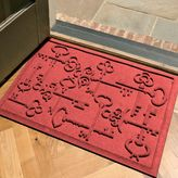 Bed Bath & Beyond Weather GuardTM Keys to City 23-Inch x 35-Inch Door Mat